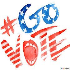 Happy Voting Day!! GO VOTE!! 🇺🇸✌🏼 Voter... - Terrapin Crossroads |  Facebook